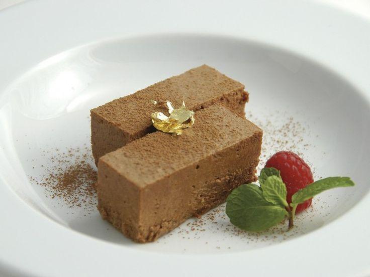 Fudge de ciocolata