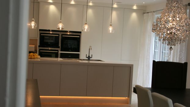 superior interior kelly hoppen applebaum kitchen pinterest interiors galleries and islands. Black Bedroom Furniture Sets. Home Design Ideas