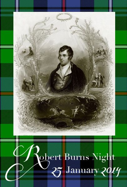 17 best images about robert burns on pinterest burns for Burns supper menu template