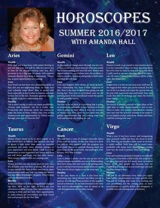 White Light - Summer 2016/2017  In this edition we feature Wendy Rule's Tales of a Travelling Witch, Do Crystals have a Spirit or Consciousness? by Nicola McIntosh, Angels, Ascended Masters & Spirit Guides by Angel Rachel, What is Yoga? by Joanna Mason plus much more!