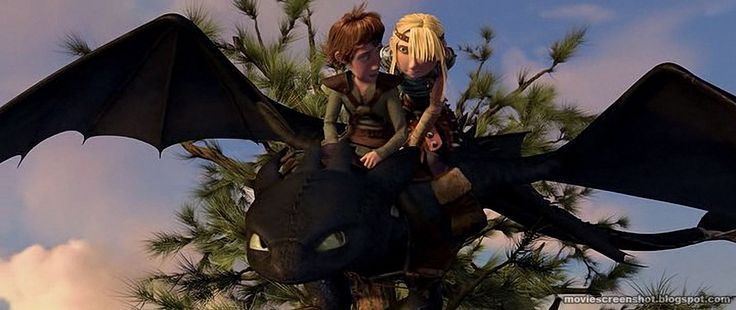 how to train your dragon movie photos | Movie Screenshots: How to Train Your Dragon movie screenshots