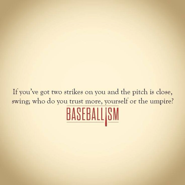 Baseball Quote 35 Best Baseball Motivational Quotes Images On Pinterest  Baseball