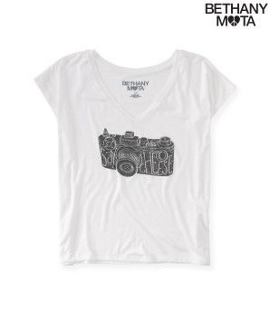 Girls Tops - Graphic Tees, Polos, Hoodies & Camis | Aeropostale