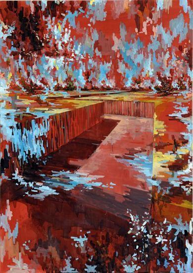 Galerie EIGEN+ART - David Schnell