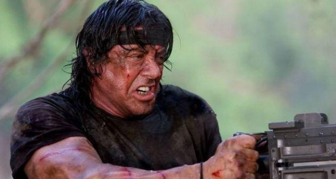 Sylvester Stallone has begun training for Rambo V - Movie News | JoBlo.com