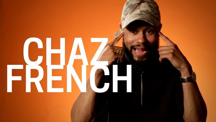 Get to Know: Chaz French | ADM Interviews