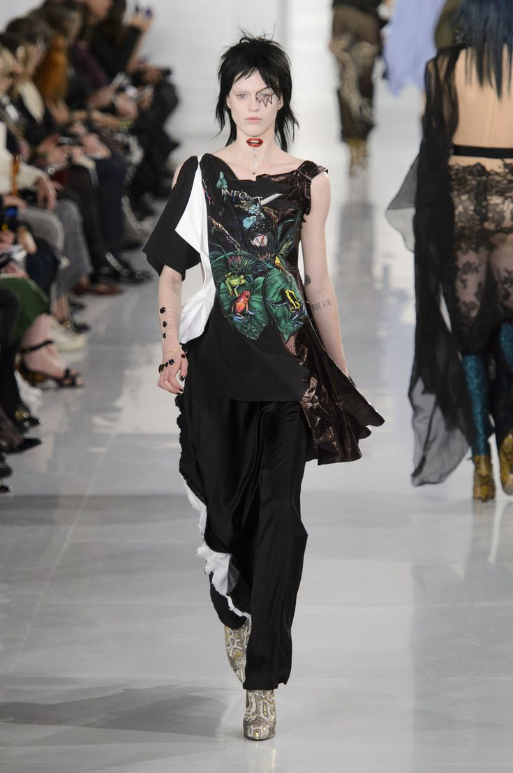 65.jpg John Galliano for Maison Margiela SS 2016 Artisanal  Look 14