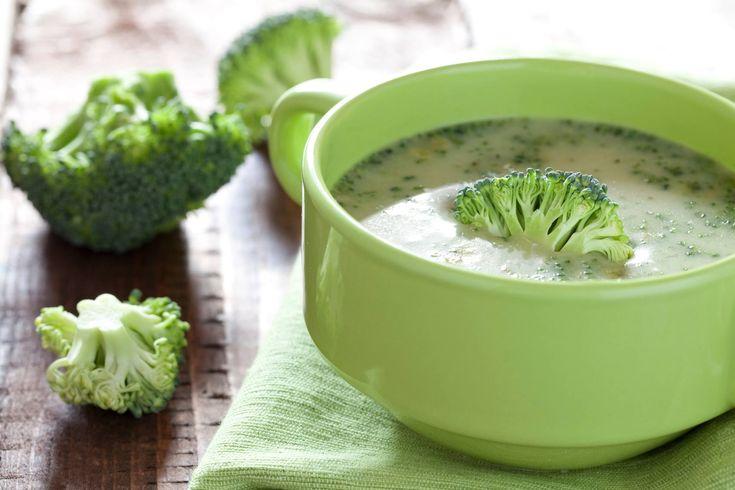 Segunda sem carne: Aprenda a fazer um creme de brócolis