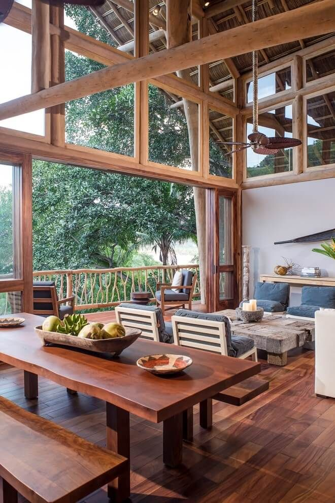 Tree Top Living In Exclusive Punta Sayulita Private Community PROPERTY OVERVIEW Perched The Treetops Of Gated House
