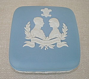 The 107 best images about wedgwood on pinterest england for Princess diana jewelry box