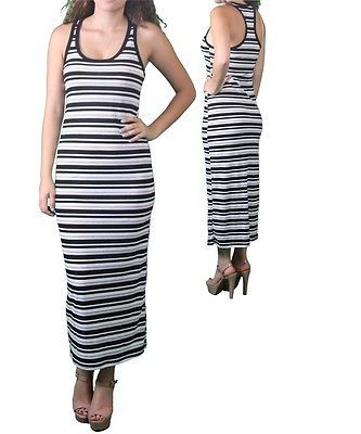 Fashion USA plus size maxi summer party beach dresses sundresses for women
