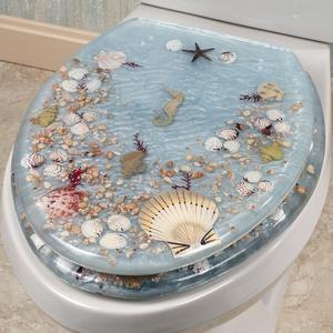 sea shell toilet seat. jewel shell toilet seat 10 best Toilet seats images on Pinterest  Toilets
