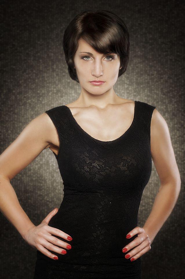 Rachelle Corbeil Nude Photos 28