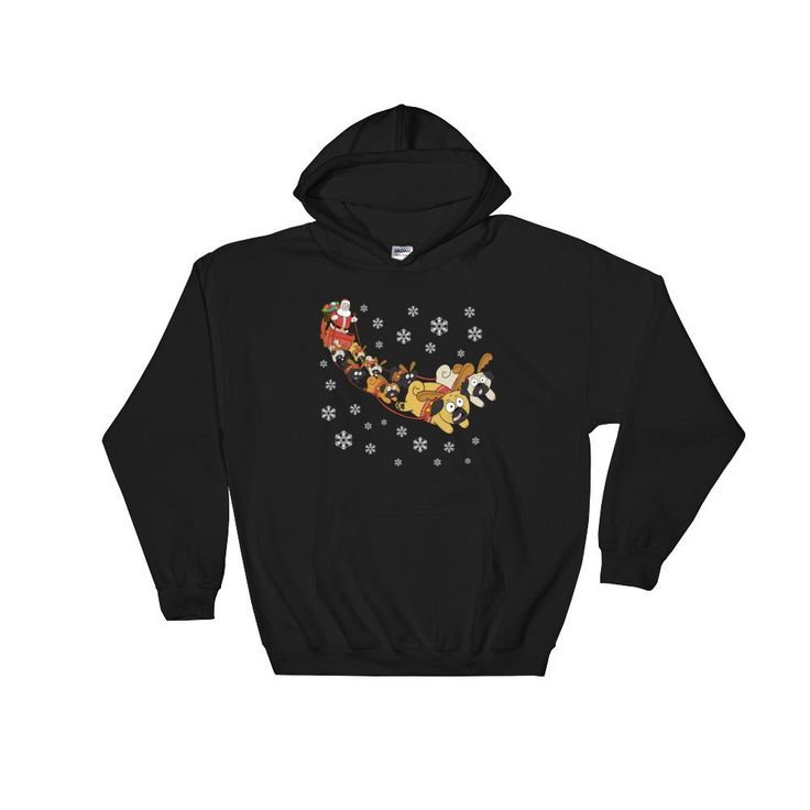 Proud to announce Santa Paws Hoodie has been added to our store!  http://beefyteez.com/products/santa-paws-hoodie?utm_campaign=social_autopilot&utm_source=pin&utm_medium=pin