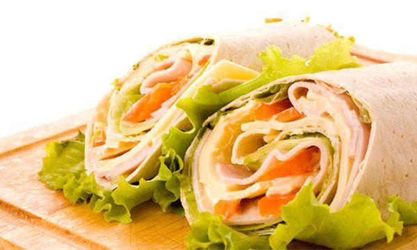 7 Almuerzos Saludables Y Faciles De Preparar Que Puedes Llevar A La Oficina Almuerzos Saludables Comidas Faciles De Preparar Almuerzos Faciles