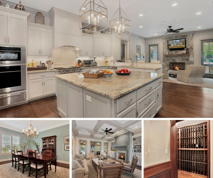 95 Best Must See Kitchens By JRC Images On Pinterest