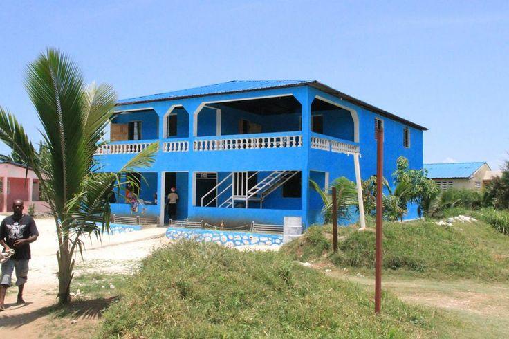 Leogane, Haiti; est. 2012