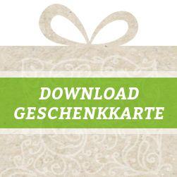Das Buch verschenken? Jetzt Geschenkkarte downloaden!
