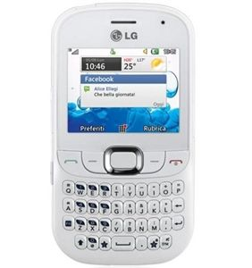BRAND NEW LG C360 WHITE QWERTY KEYBOARD GSM UNLOCKED WHOLESALE CELL PHONES  (WHOLESALE RESELLERS & DISTRIBUTORS ONLY)
