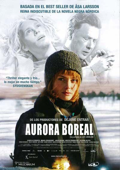 Aurora boreal (2007) t0997282 C