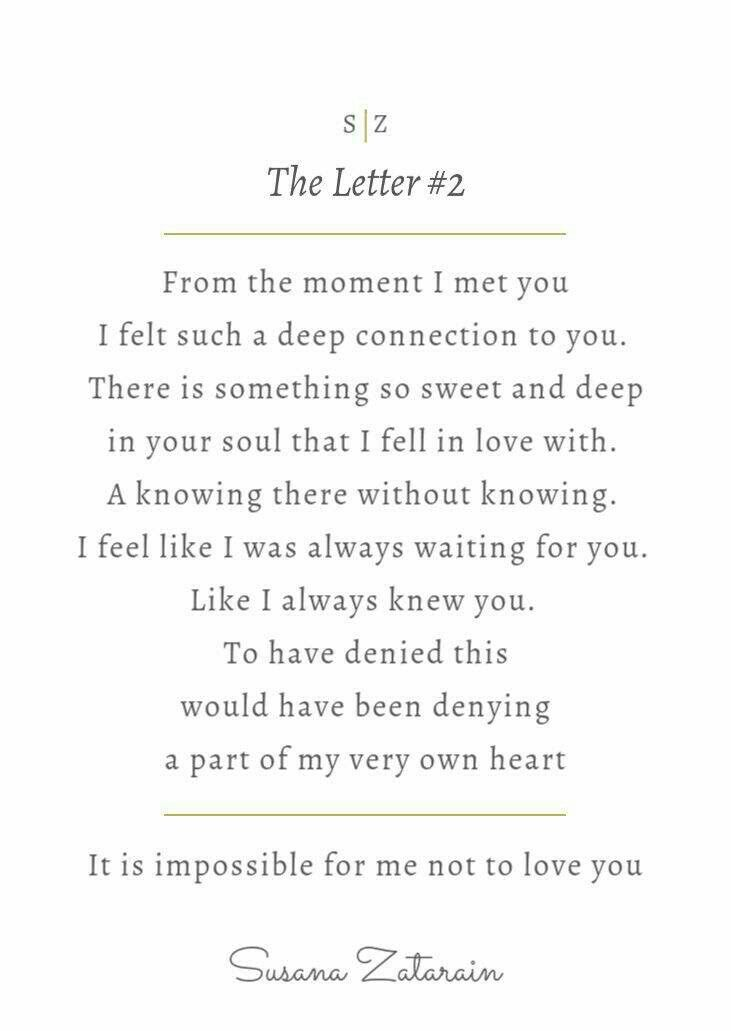 The  Best Love Letter To Her Ideas On   Find Words