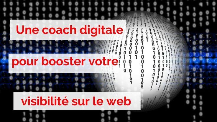 Faire appel à une coach digitale pour créer son site/community manager