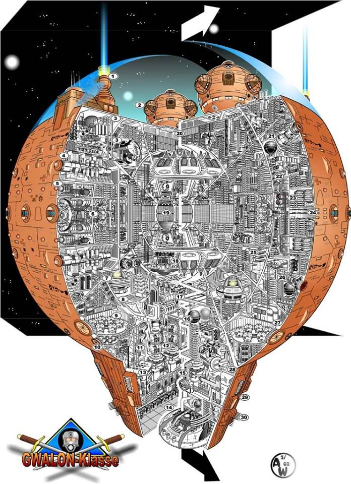 17 best images about spaceship floorplans cutaways on for Perry cr309 s manuale