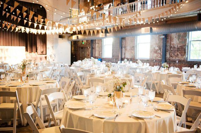 Tivoli Denver Colorado Wedding Venues Pinterest And