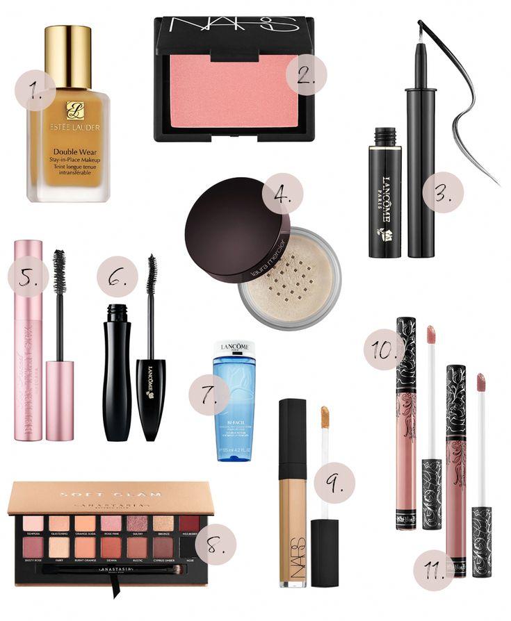 Gorgeous Makeup tools #Makeuptools