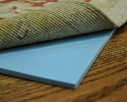 Healthier Choice Round Blue Rug Pad Is Available Starting At Just 21 99