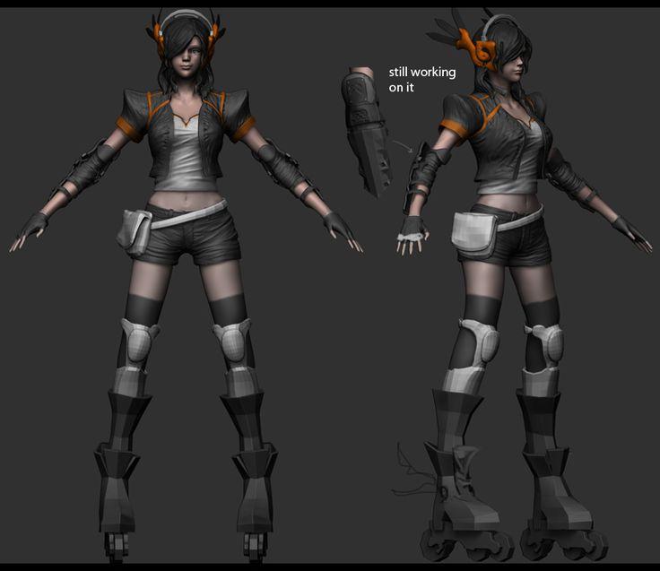 3d Character Design Course : Best d character design images on pinterest
