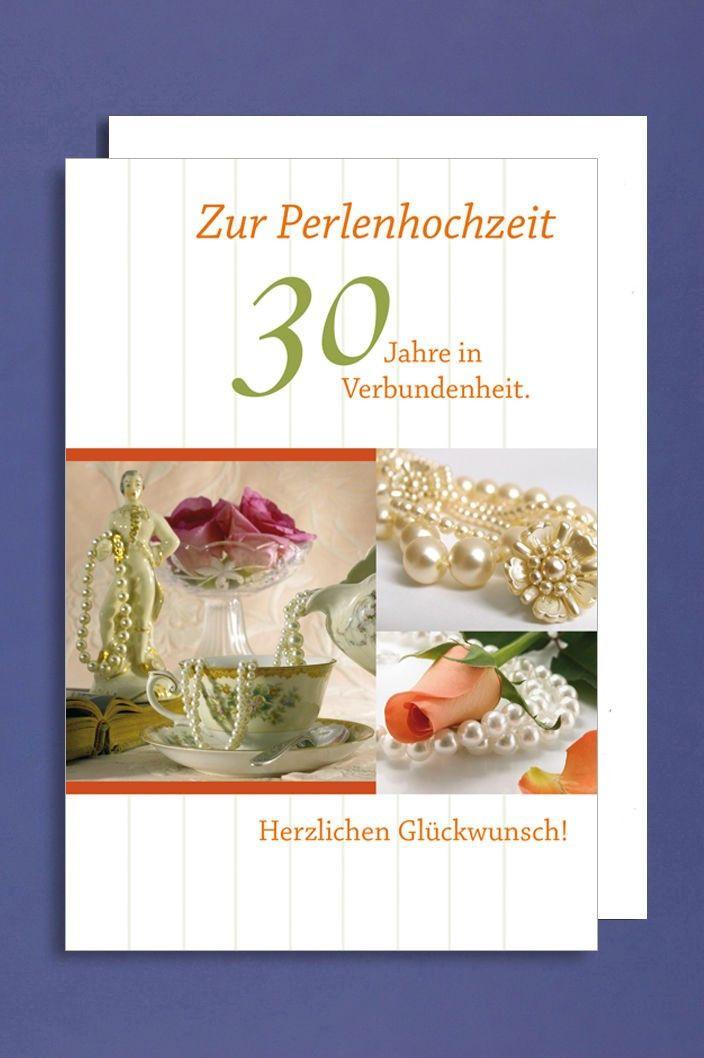 A Die Besten Ideen Fur Geschenkideen Zum 30 Jahrigen Hochzeitstag Place Card Holders Cards Place Cards