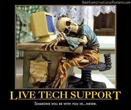 c8dd5a356f12eff035c7912786e9de29 tech support skeletons 61 best tech support humor images on pinterest tech support,Support Funny Memes