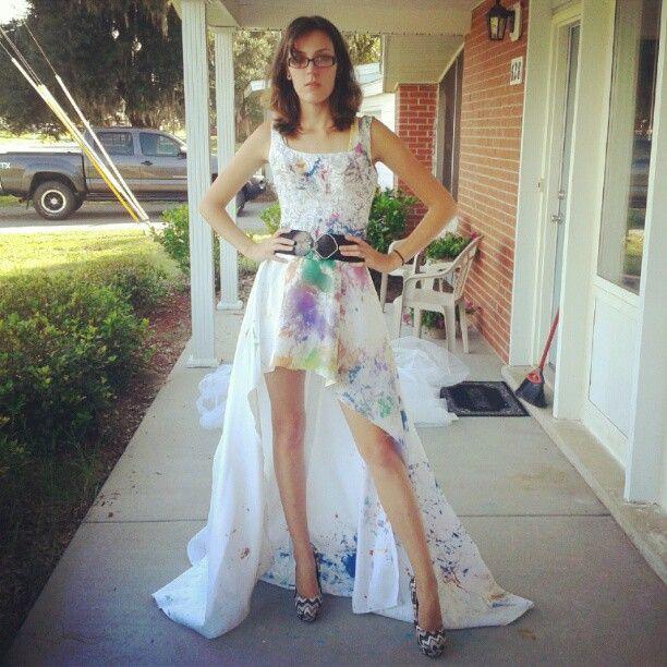 Re Purposed Wedding Dress