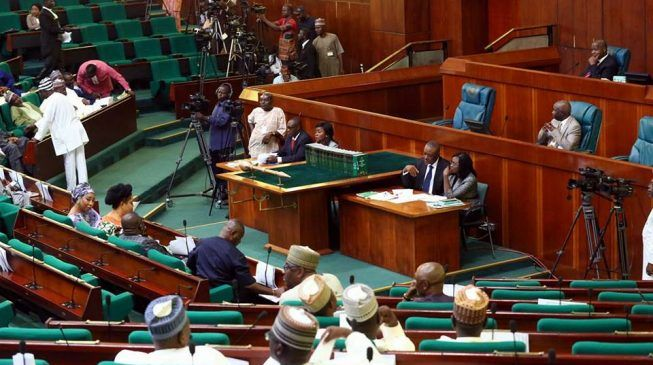 Rep Raises Alarm Over Rising Number Of Chinese Prisoners Posing As Expatriates In Nigeria House Of Representatives Management Development Fund Accounting