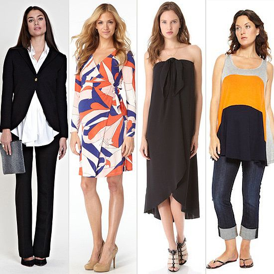 Stylish Maternity Clothes | POPSUGAR Moms