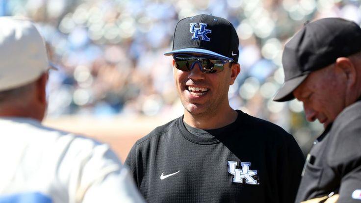 Kentucky baseball's bid for history begins this weekend #FansnStars
