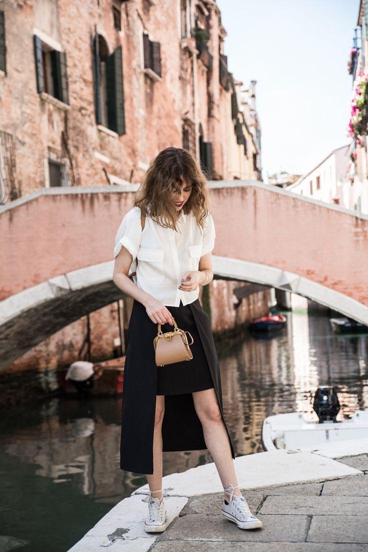 Skirt by #BLANCO