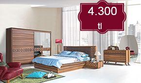 Gonca yatak odası hem fiyatı hem kalitesi hem de inegöl mobilyası olarak size o kadar iyi gelecek ki.tibasin.com adresimizden alabilirsiniz.