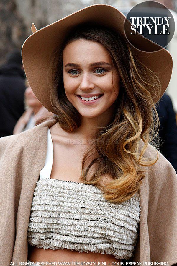 Haartrend: Bronde is de nieuwste it-haarkleur - Haartrends zomer 2015 - Trendystyle, de trendy vrouwensite