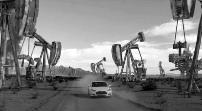 Not a Dream Tesla video