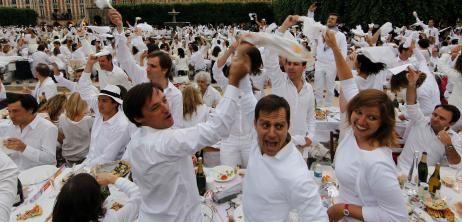 Feiern für Fortgeschrittene: So gehen originelle Motto-Partys - SPIEGEL ONLINE - Nachrichten - UniSPIEGEL