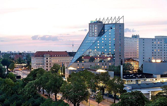 Estrel Berlin, Berlin