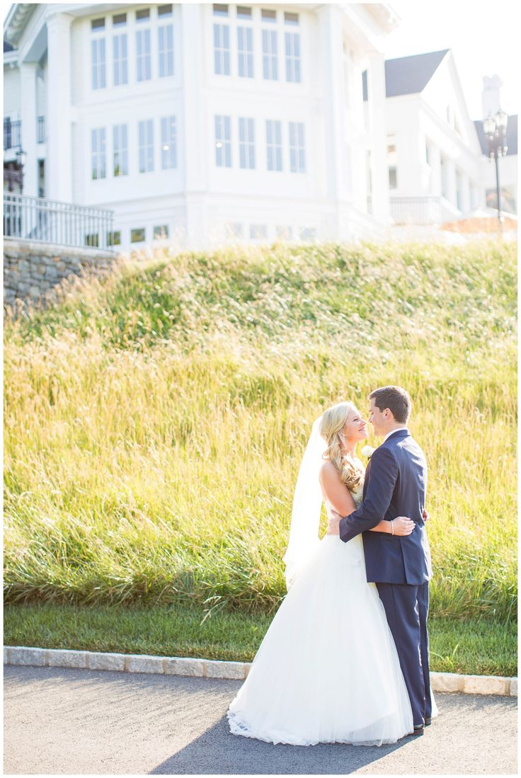 Classic Trump National Golf Course Wedding // Sterling, Virginia // Hope Taylor Photography