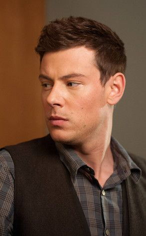 Cory Monteith from Glee. The pressure and tragedy. (i miss you)