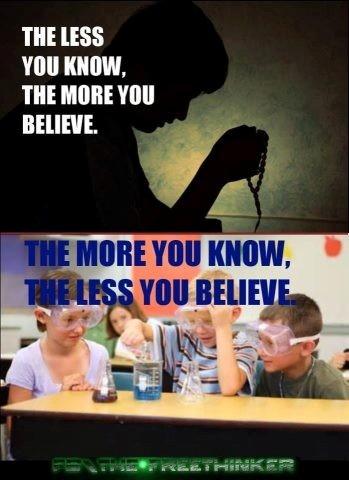 Hmmm, interessante Perspektive – _RELIGION