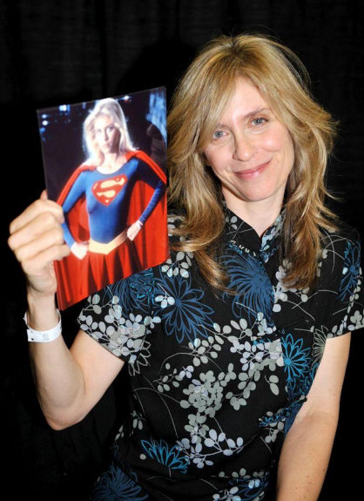 Supergirl (Helen Slater)
