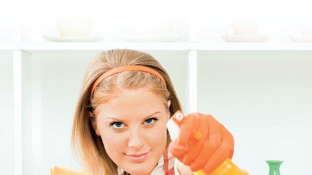 Vyrobte si zázračný domáci čistič: Potrebujete len 3 suroviny a uvidíte ten efekt! | Casprezeny.sk