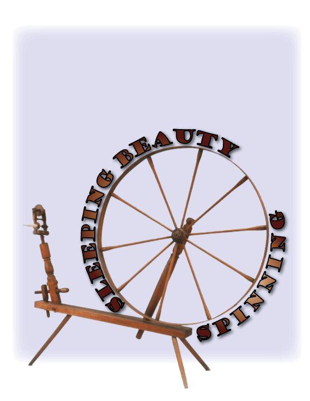Lesson 12 Spinning Wheel