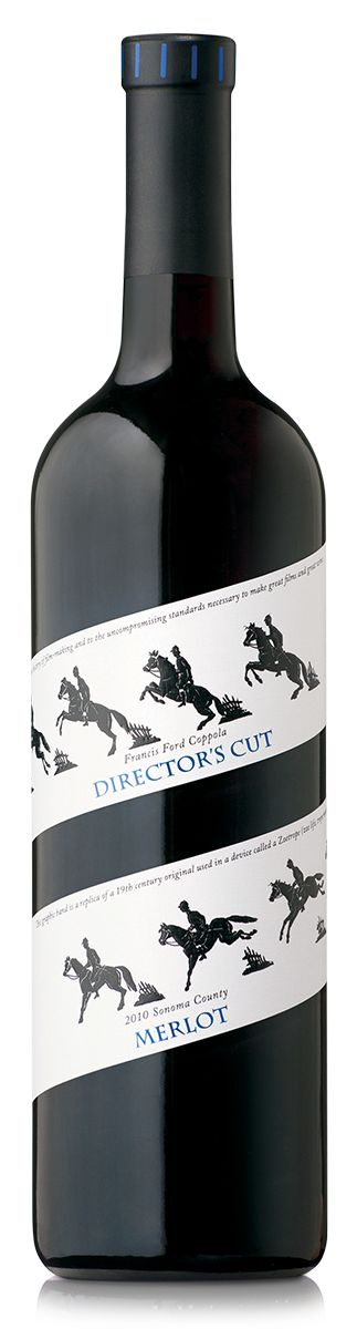 Francis Ford Coppola Winery - Director's Cut Alexander Valley Merlot